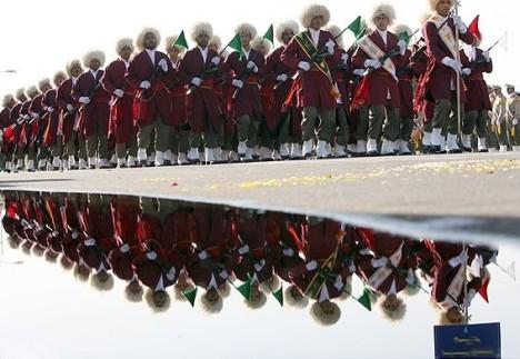turkmen-army