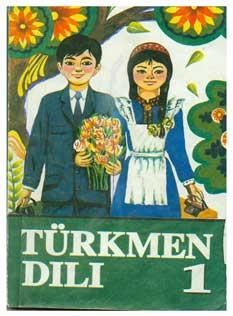 turkmen-dili