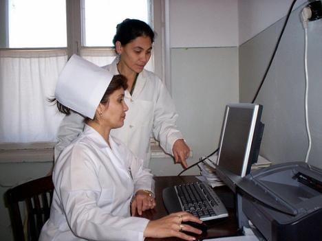 turkmen-doctors