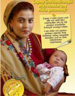 turkmen mom
